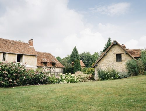 normandie-chaumiere