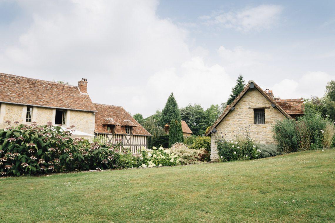 normandie-chaumiere